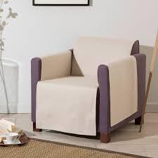 couvrir un canapé housse de chaise et fauteuil beige large choix de produits d couvrir