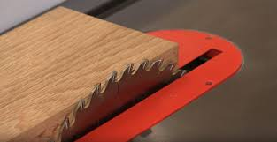 How To Use Table Saw How To Use A Table Saw Complete Guide Table Saw Reviews