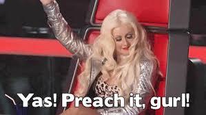 Preach Meme - preach gif 6 gif images download