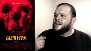 cabin fever 2002 movie review eli roth horror film youtube