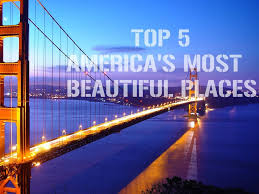 the most beautiful places in america youtube
