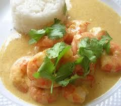cuisiner indien recette de curry indien de crevettes la recette facile