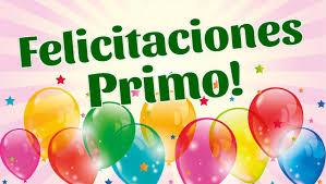imagenes cumpleaños de primo felicitaciones en tu cumpleaños primo youtube