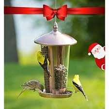 bird feeder stand with base amazon com