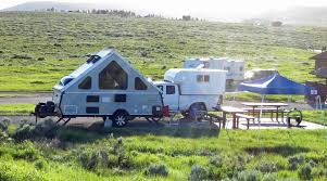 A Frame Awning A Frame Campers Chalet Aliner Jayco Anyone Expedition Portal