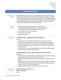 Lpn Student Resume 100 Oncology Nurse Resume Example 2017 Nursing Student