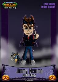 jimmy neutron favourites 120dog deviantart