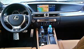 lexus gs 350 sport 2014 road test 2014 lexus gs 350 f sport in uae qatar yallamotor
