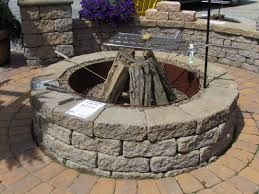 Firepit Kits by Outdoor Pizza Ovens Fireplaces Firepits Chimineas Graber