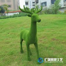 Elephant Topiary Artificial Topiary Animal Artificial Topiary Animal Suppliers And