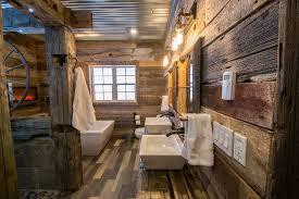 river rock bathroom ideas diy rustic bathroom ideas bathroom rustic with wood tile rustic
