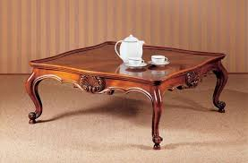 photo awesome 48 inch square coffee table hand carved coffee