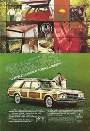 green station wagon with wood paneling 30 best chrysler ads images on pinterest vintage cars mopar and car