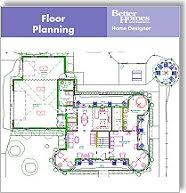 better homes and gardens home design software 8 0 better homes and gardens home designer suite 6 by chief architect