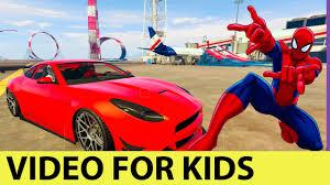 cartoon sports car donald duck u0026 disney pixar cars tow mater truck saves mickey mouse