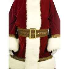deluxe time santa costume buycostumes