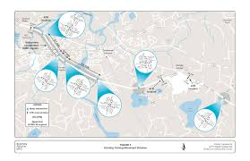 Traffic Map Boston by Memo Traffic Signal Retiming Study For Route 2 In Concord And Lincoln