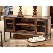 sofa table laramie reclaimed look wood sofa table free shipping today