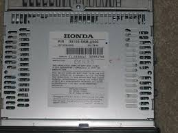 code for radio honda civic sorry i it s been discussed radio code the acura legend