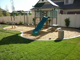 diy backyard playground ideas beautiful backyard play area new