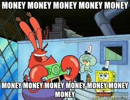 I Need Money Meme - need money but want to quit your job here s how much you ll need
