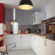 cuisine equipee leroy merlin meuble de cuisine delinia cuisine équipée aménagée modulable