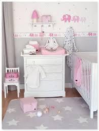 kinderzimmer grau rosa elefanten rosa grau dinki balloon room ideas