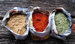 kashmiri pandits of spices and pisces