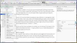 Convert Resume To Plain Text Scrivener Vs Ulysses The Best App For Longform Writing