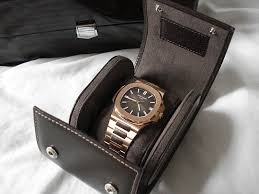 watch travel case images Travel case and sunshine 5711 1r pics rolex forums rolex watch jpg