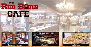 Red Barn Restaurant Red Barn Cafe In Branson