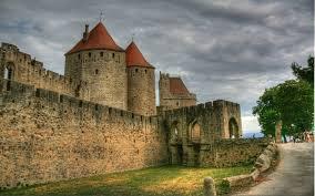 carcassonne carcassonne hd