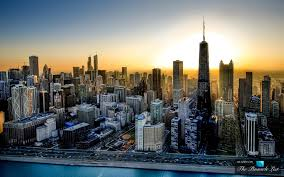 Home Design Center Chicago High Hopes For Luxury Rentals In America U0027s Windy City As Chicago