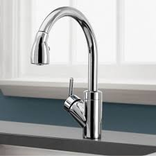 blanco meridian semi professional kitchen faucet 4014602 blanco kitchen faucets canada sop142 faucet view