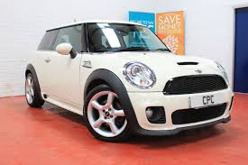 used 2007 mini cooper s for sale in greater manchester pistonheads