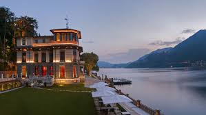 lake como luxury hotels here u0027s the top 5 hotels in lake como