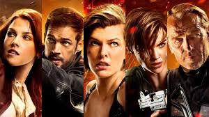 vamers review of resident evil the final chapter 2017
