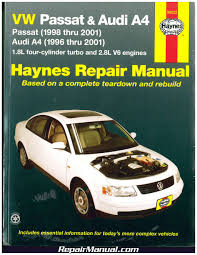 2001 audi a6 repair manual u2013 audi gallery
