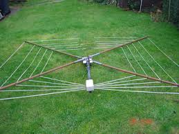 the morse sagas cobweb antennas