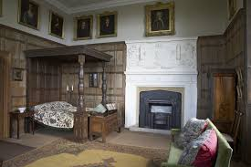 Design Ideas For Your Home National Trust Lord Curzon U0027s Bedroom At Montacute House Somerset Image 10 Of