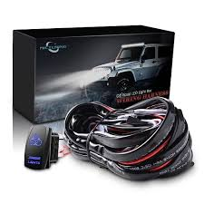 mic tuning inc off road led lights auto accessories online shopping