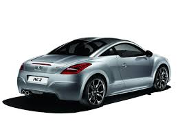 peugeot rcz black peugeot rcz reviews specs u0026 prices top speed