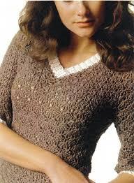 free crochet patterns for sweaters latte doris chan crochet