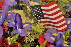 classic bouquets for memorial day flower talk