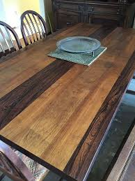 best way to refinish this table hometalk
