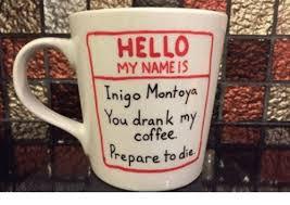My Name Is Inigo Montoya Meme - 25 best memes about my name is inigo montoya my name is inigo