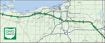 Nursing Compact States Map by Ohio Turnpike Says Sponsorships Ads Ok But Not Naming Rights To