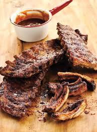 ricardo cuisine barbecued ribs the best ricardo