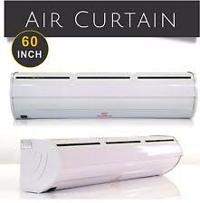 Curtron Air Curtain Air Curtain Ebay