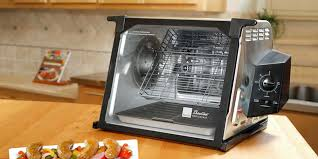 The Best Toaster To Buy How To Buy The Best Rotisserie For Your Home Compactappliance Com